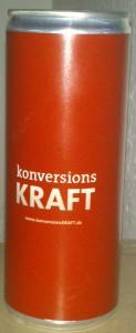 Konversions-Kraft