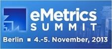 eMetrics-Logo 2013