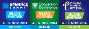 Blogpartner-Konferenzen