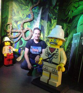 Mirau Lego