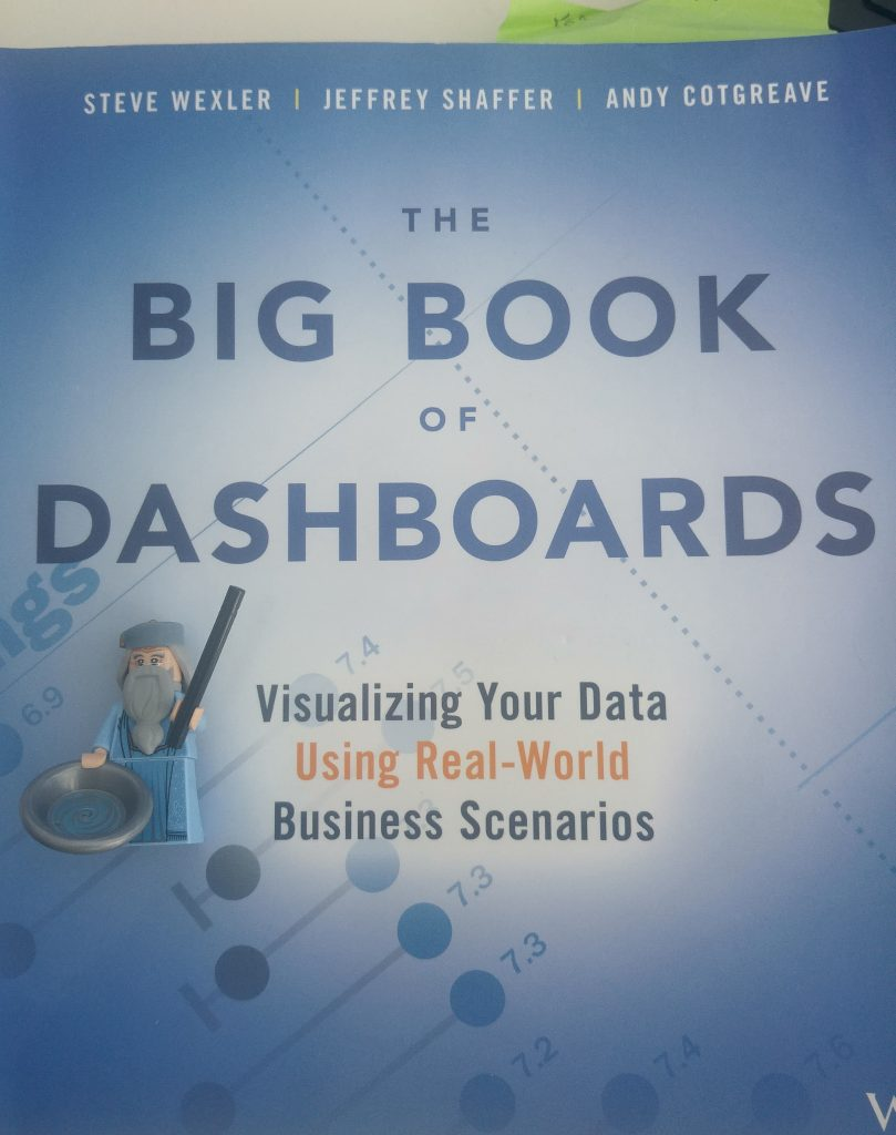 Big Book of Dashboards